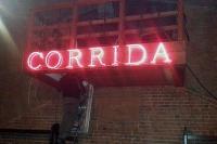 Ночной клуб Коррида (внутри)